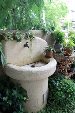 ◆Rochetさんの庭_e0154682_21270074.jpg