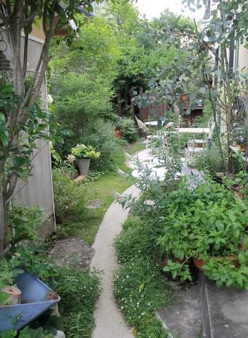 ◆Rochetさんの庭_e0154682_21291731.jpg