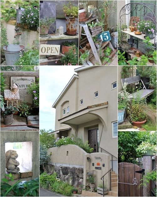 ◆Rochetさんの庭_e0154682_21364674.jpg