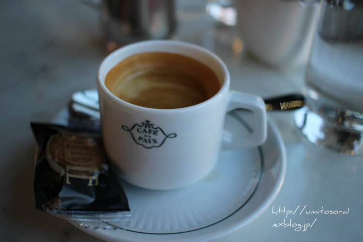 Cafe time ♪_b0324291_01305650.jpg