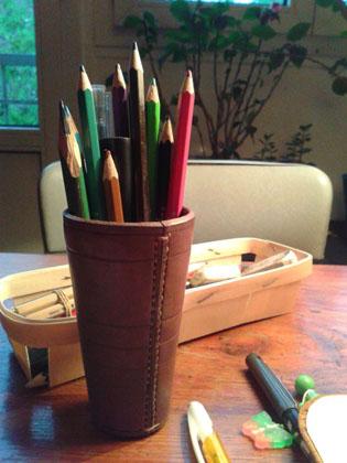 bouquet de crayons._f0038600_23465553.jpg