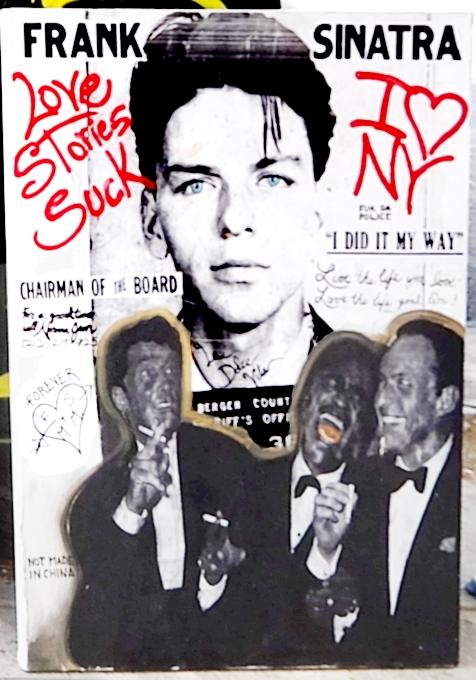 初夏のニューヨーク、SOHOの街角でアート作品を愛でる_b0007805_7513559.jpg