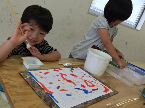 水曜幼児クラス_b0187423_22543156.jpg