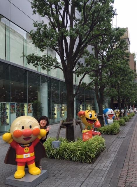 梅雨の東京旅行記2日目♪_c0316026_10350284.jpg