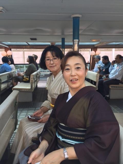 梅雨の東京旅行記2日目♪_c0316026_10480050.jpg