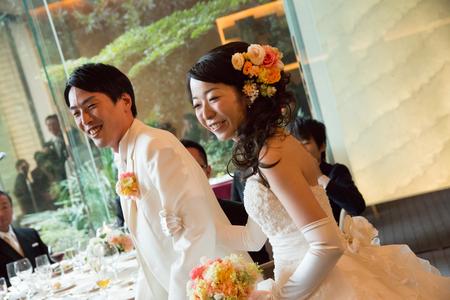 新郎新婦様からのメール 椿山荘の花嫁様より、たくさんのお写真とたくさんの言葉たち_a0042928_11433130.jpg