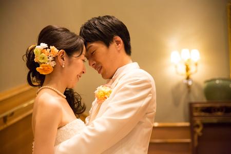 新郎新婦様からのメール 椿山荘の花嫁様より、たくさんのお写真とたくさんの言葉たち_a0042928_11541659.jpg