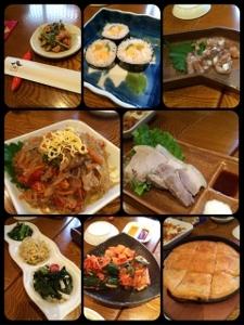 福島 韓国料理 入るさん_a0059035_21405633.jpg
