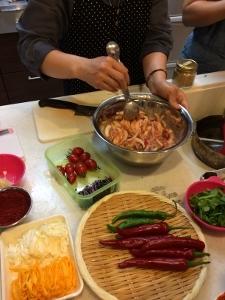 韓国料理教室_a0059035_22250661.jpg