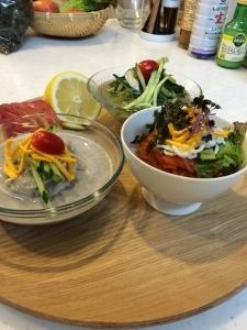 韓国料理教室_a0059035_22254895.jpg