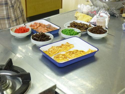 6月の公民館講座「郷土料理」開催しました_c0238069_10231199.jpg