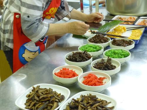6月の公民館講座「郷土料理」開催しました_c0238069_10233461.jpg