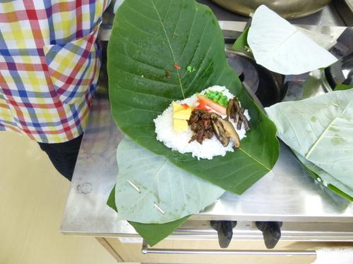 6月の公民館講座「郷土料理」開催しました_c0238069_10241167.jpg