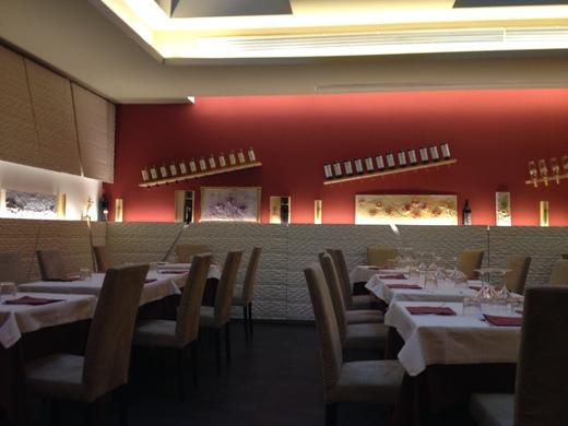 フィレンツェ創業30年の魚介レストラン_a0136671_0595337.jpg