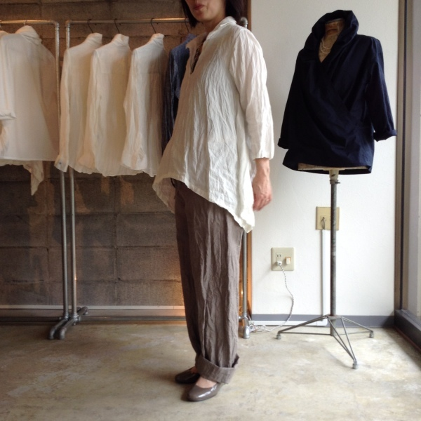 期間限定SHOP【My Closet vol.04】3日目_b0173176_15030247.jpg