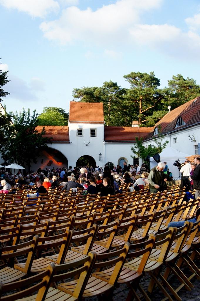 Grunewald湖畔コンサート_c0180686_18245050.jpg