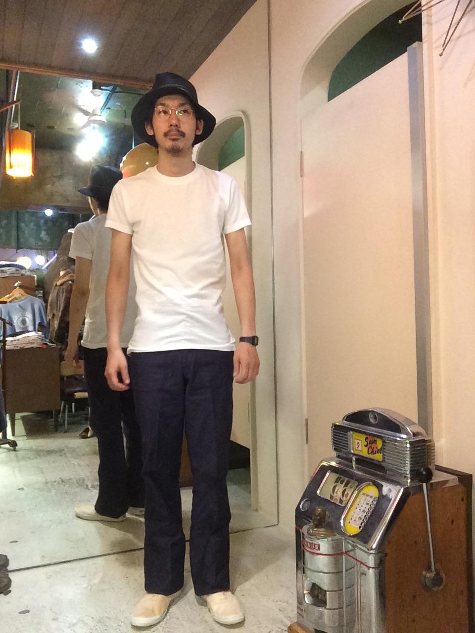 DeadStock!NAVY&BLACK!!(大阪アメ村店)_c0078587_13213344.jpg