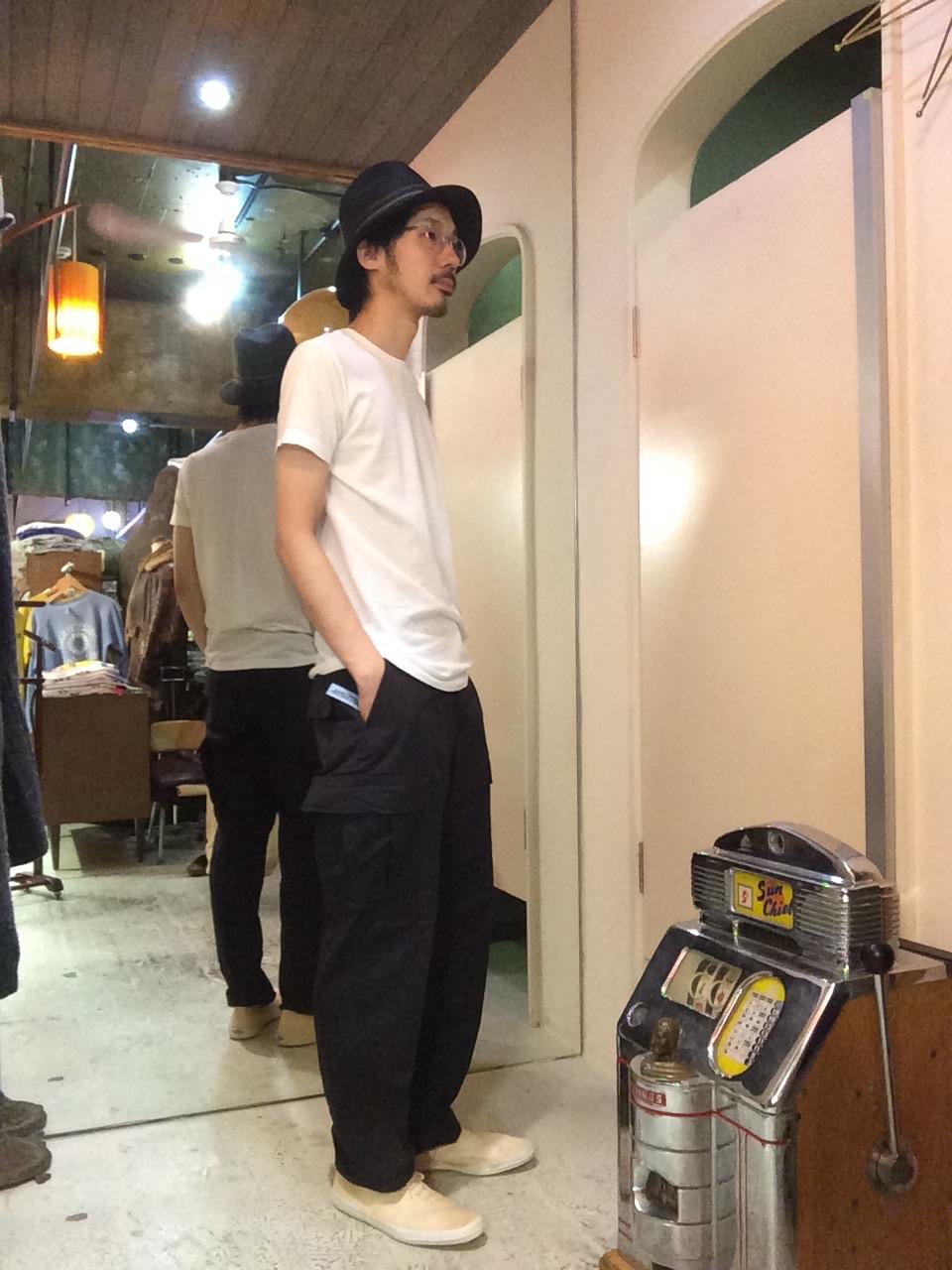 DeadStock!NAVY&BLACK!!(大阪アメ村店)_c0078587_13214545.jpg