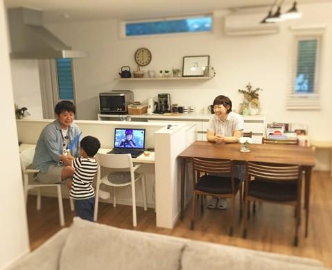 熊本市 K様邸_b0210091_11584040.jpg
