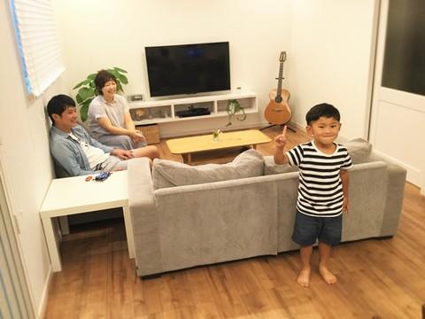 熊本市 K様邸_b0210091_1203512.jpg