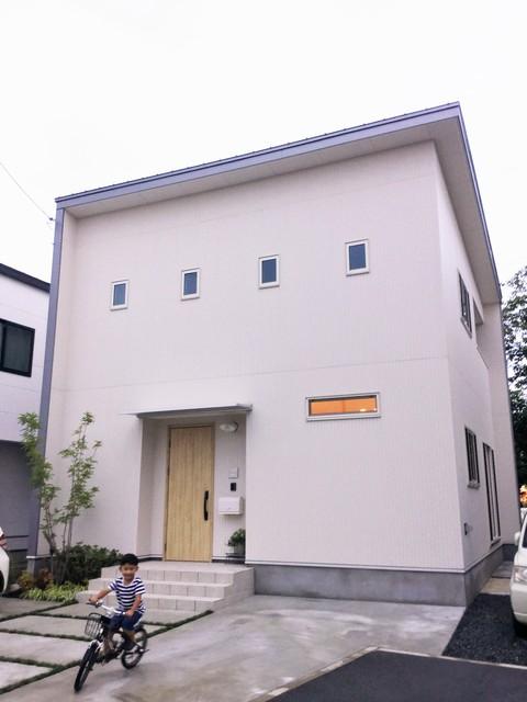 熊本市 K様邸_b0210091_1231822.jpg