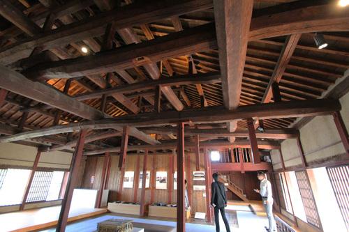 内子町伝統建築群 2_e0054299_11141011.jpg