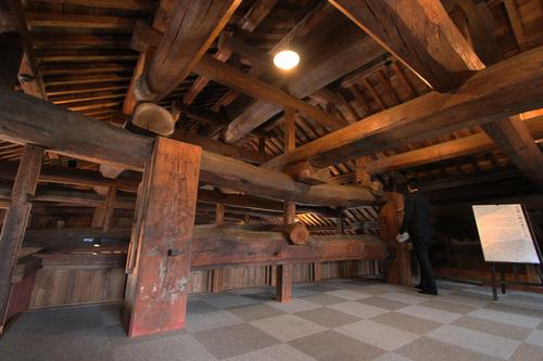 内子町伝統建築群 2_e0054299_11142286.jpg