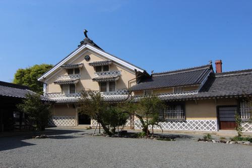 内子町伝統建築群 2_e0054299_11144078.jpg