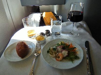 イタリアへの機内食_e0077899_8513877.jpg