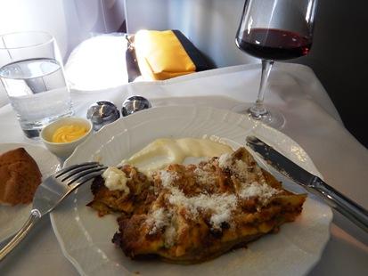イタリアへの機内食_e0077899_8514935.jpg