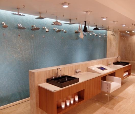 お風呂やシャワーまで試せる?!高級ホーム・グッズ・リテーラー、PIRCHのSOHO店の様子_b0007805_094820.jpg