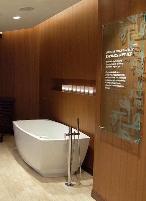 お風呂やシャワーまで試せる?!高級ホーム・グッズ・リテーラー、PIRCHのSOHO店の様子_b0007805_14134.jpg