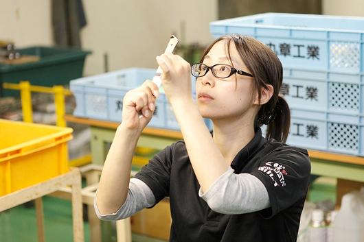 クラウドファンディングは日本の地方都市を生まれ変わらせるかも? 岐阜県関市の工場参観日!!!_b0007805_19443576.jpg