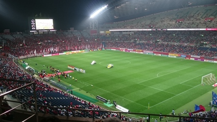 2016JリーグDivision1 1stステージ第13節 浦和レッズ - FC東京_b0042308_743097.jpg