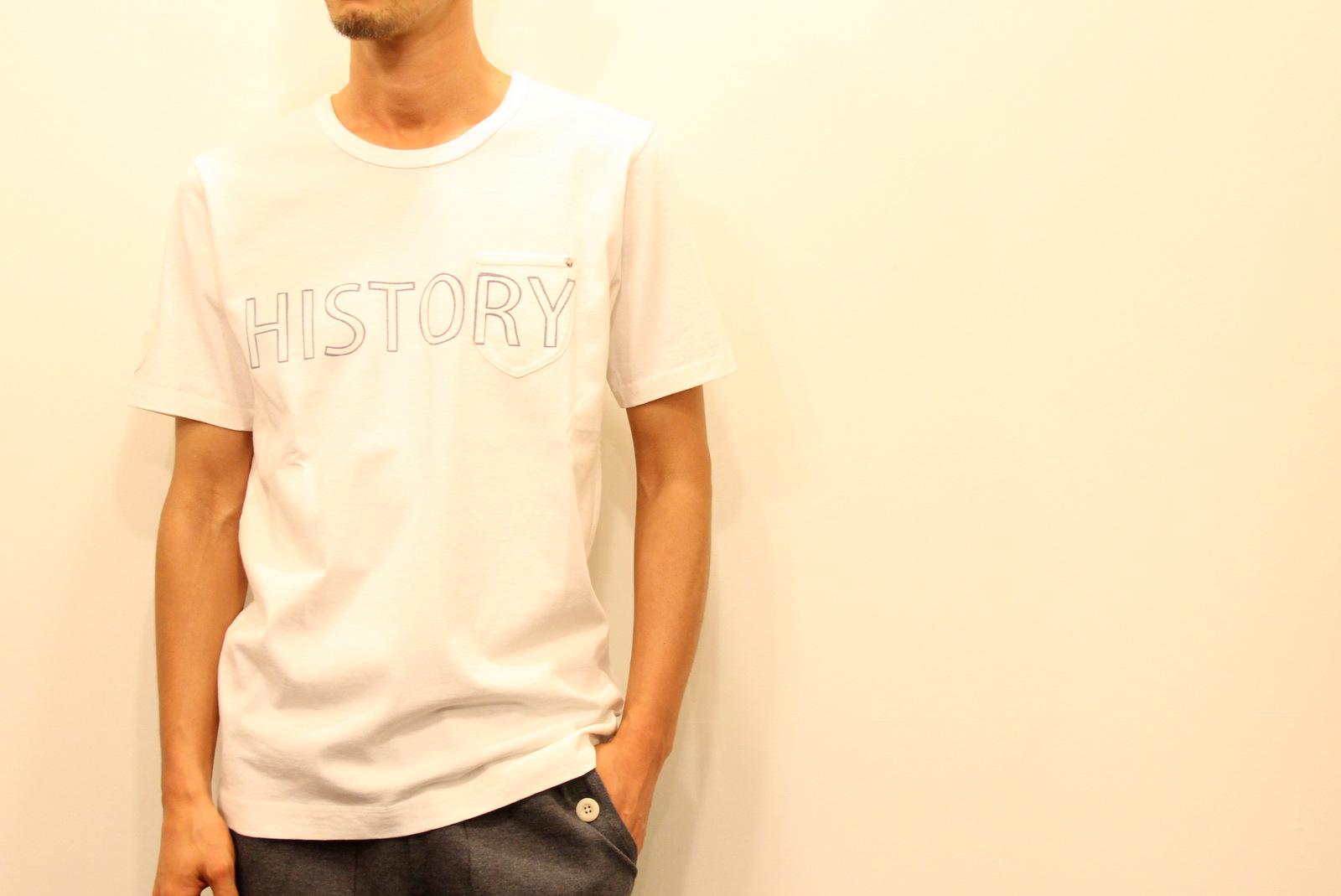 Vintage Tenjiku Logo T-shirt _e0142928_19523619.jpg