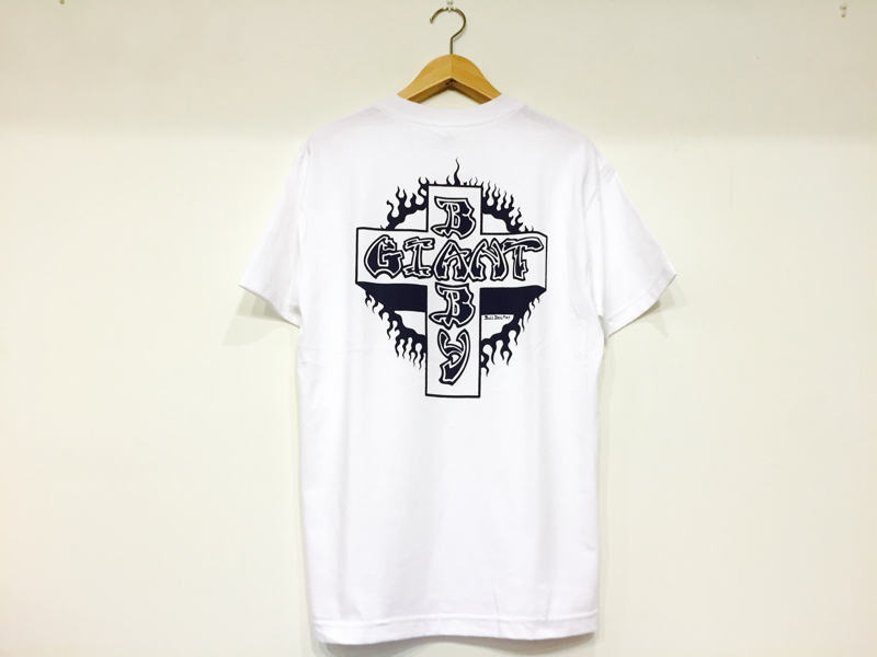 「 NEW ARRIVAL GB CROSS by BDS 」_c0078333_22452697.jpg