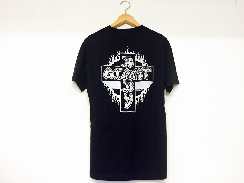 「 NEW ARRIVAL GB CROSS by BDS 」_c0078333_22452728.jpg