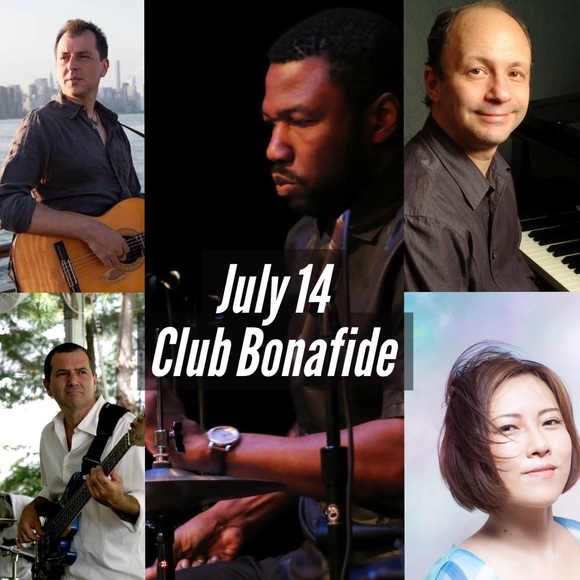 Concert at Bonafide on July 14 New York _a0150139_257214.jpg