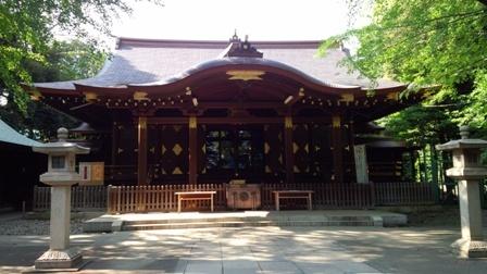氷川神社渋谷_f0326160_07063452.jpg