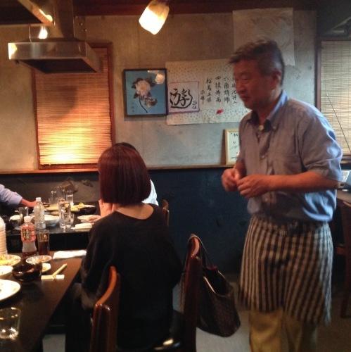 「京都、韓国料理 桃李園」の元気の源_b0153663_17391163.jpeg