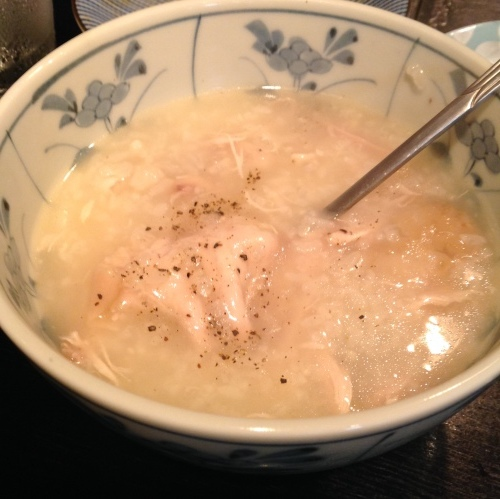 「京都、韓国料理 桃李園」の元気の源_b0153663_17550946.jpeg