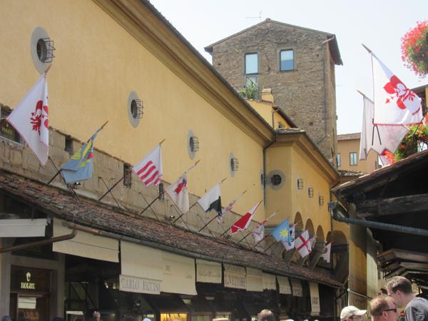 明日が最終日のCalcio storico Fiorentino !!!_c0179785_234024.jpg