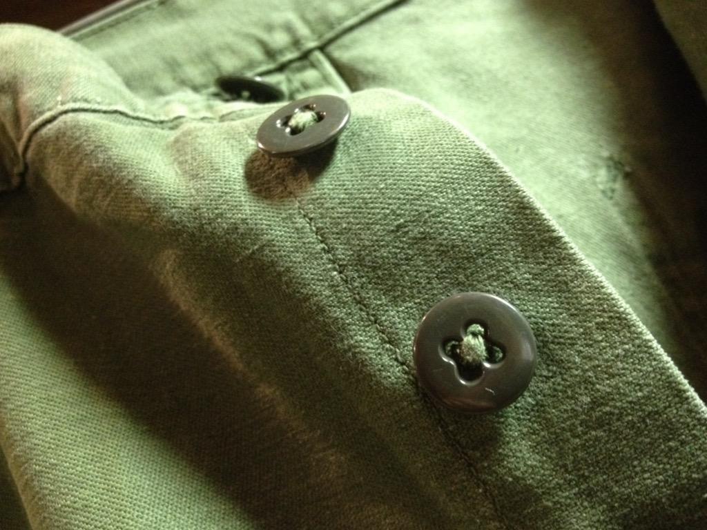 神戸店6/25(土)ヴィンテージ入荷!#3 30\'s U.S.M.C.  Metal Button Chino Trousers!!!(T.W.神戸店)_c0078587_2141599.jpg
