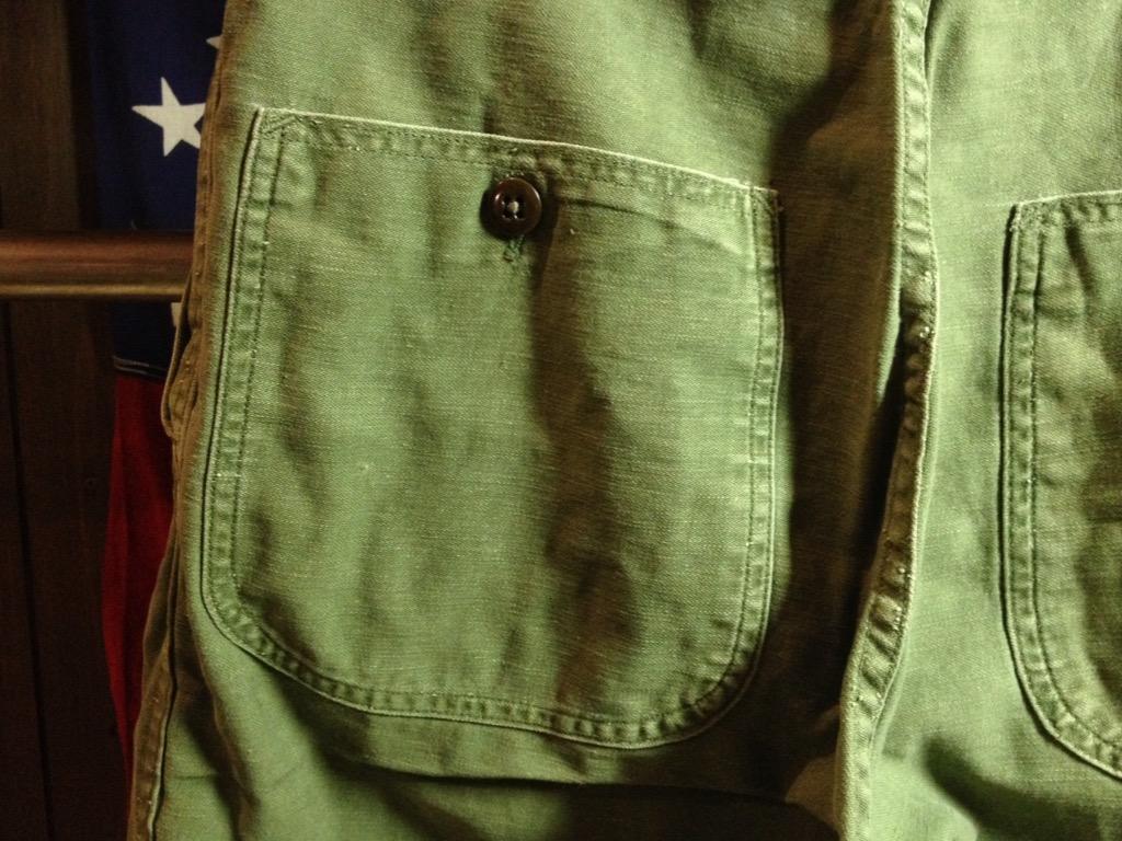 神戸店6/25(土)ヴィンテージ入荷!#3 30\'s U.S.M.C.  Metal Button Chino Trousers!!!(T.W.神戸店)_c0078587_21421627.jpg