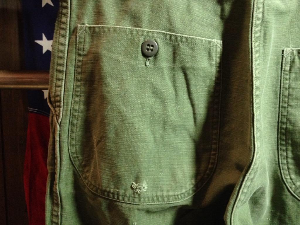 神戸店6/25(土)ヴィンテージ入荷!#3 30\'s U.S.M.C.  Metal Button Chino Trousers!!!(T.W.神戸店)_c0078587_21433732.jpg