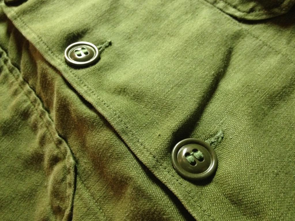 神戸店6/25(土)ヴィンテージ入荷!#3 30\'s U.S.M.C.  Metal Button Chino Trousers!!!(T.W.神戸店)_c0078587_2153649.jpg