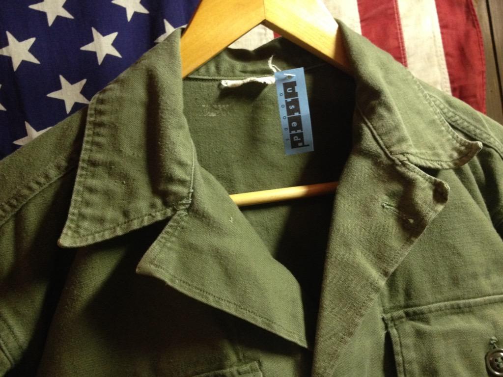 神戸店6/25(土)ヴィンテージ入荷!#3 30\'s U.S.M.C.  Metal Button Chino Trousers!!!(T.W.神戸店)_c0078587_21543565.jpg
