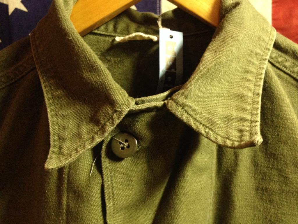 神戸店6/25(土)ヴィンテージ入荷!#3 30\'s U.S.M.C.  Metal Button Chino Trousers!!!(T.W.神戸店)_c0078587_21544836.jpg