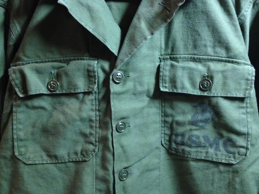 神戸店6/25(土)ヴィンテージ入荷!#3 30\'s U.S.M.C.  Metal Button Chino Trousers!!!(T.W.神戸店)_c0078587_2154489.jpg