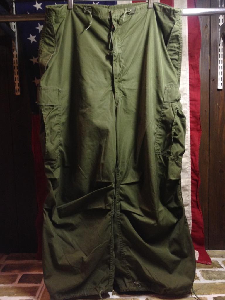 神戸店6/25(土)ヴィンテージ入荷!#3 30\'s U.S.M.C.  Metal Button Chino Trousers!!!(T.W.神戸店)_c0078587_21554111.jpg